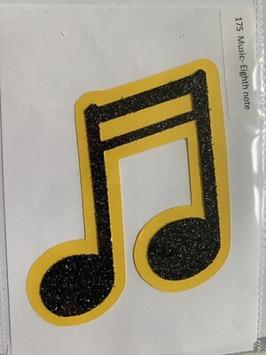 Music- Eighth note