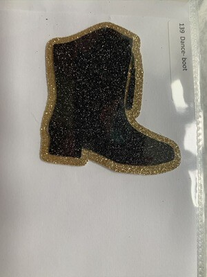 Dance- boot
