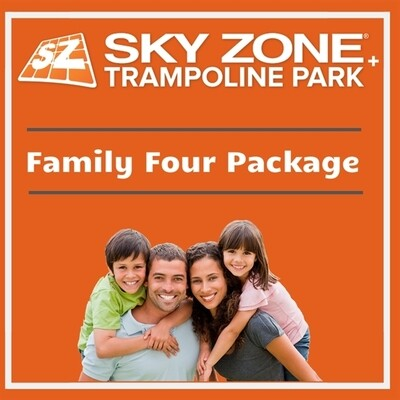 Family Four Package