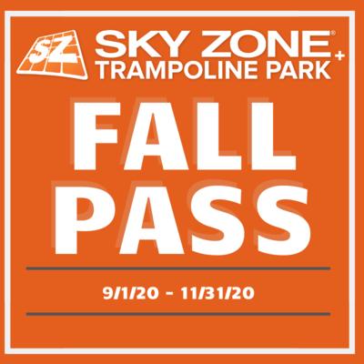 Fall Pass 2020