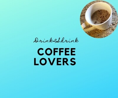 30 Day Coffee Lovers
