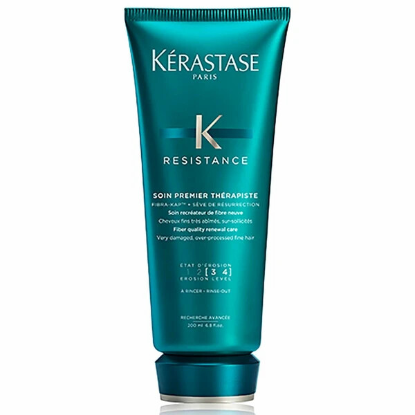 Kérastase Resistance Therapiste Pre-Shampoo Conditioner 200ml