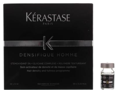 Kérastase Densifique Homme Cures (30 x 6ml)