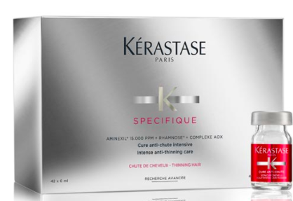Kérastase Specifique Aminexil Force R (42x6ml)