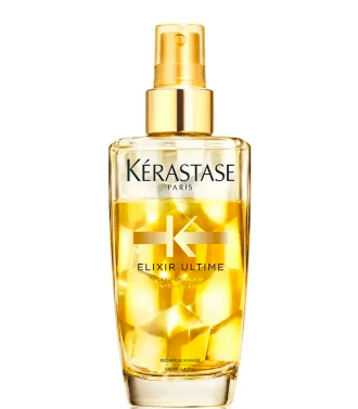 Kérastase Elixir Ultime Bi-Phase Oil Spray 100ml (Fine to Normal Hair)