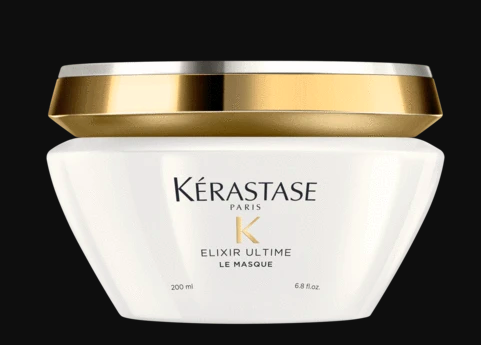 Kérastase Elixir Ultime Mask 200ml