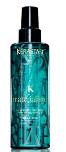 Kérastase Materialiste Hair Spray Gel