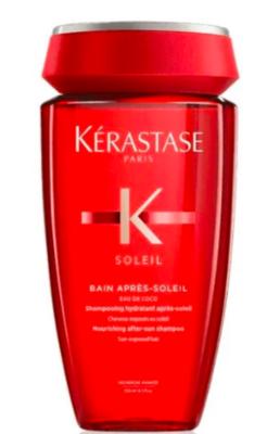 Kérastase Soleil Bain Apres-soleil Nourishing After-sun Shampoo 250ml