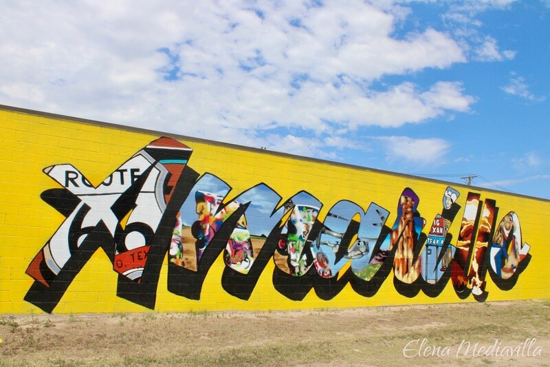 Art in Amarillo - Coming Soon!