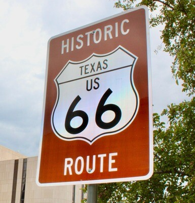 Route 66 Scavenger Hunt- Coming Soon