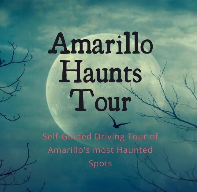 Amarillo Ghost Tour