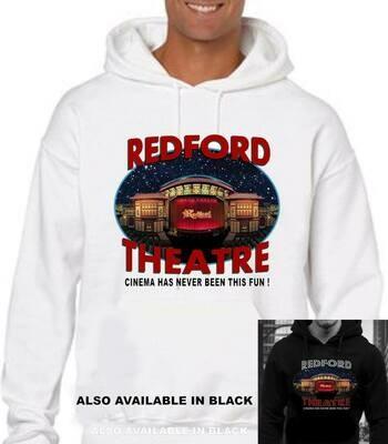 Redford Hoodie