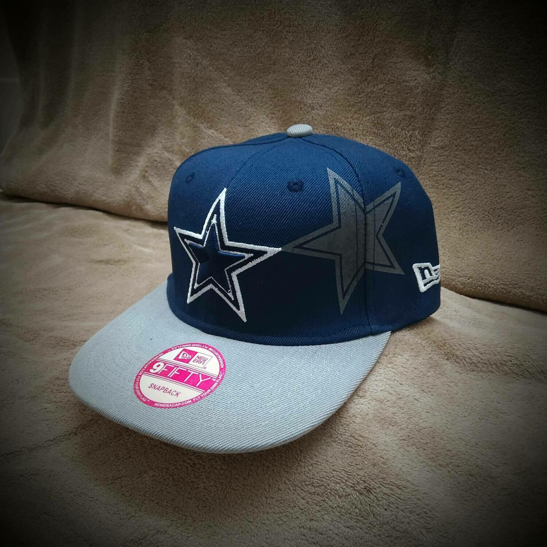 NFL Teams Caps Cowboys