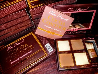 Too Faced Cocoa Contour Highlighting Kit