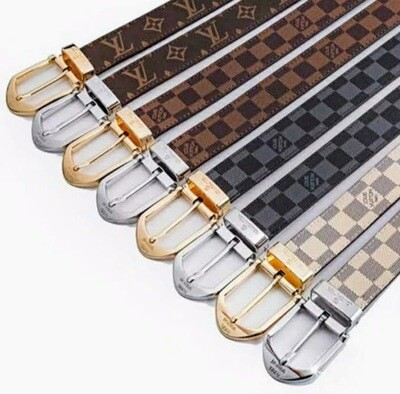 Belts Reversible