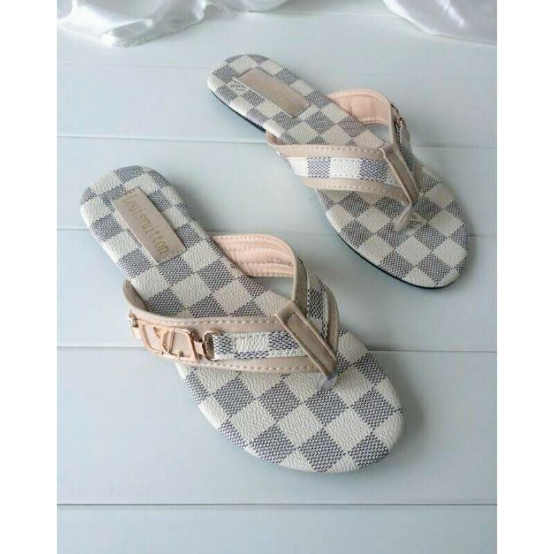 Leather Sandals Ladies
