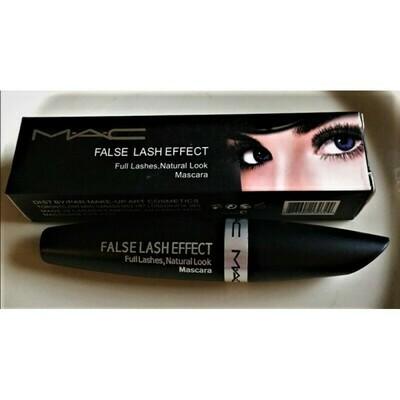 MAC False Lash Effect