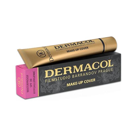 Dermacol Make-up Full Coverage Foundation