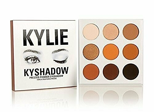 Kylie Eyeshadow Pallets