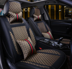 GG Car Seat Covers