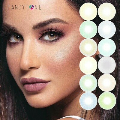 Fancy Con Colored Contact Lenses