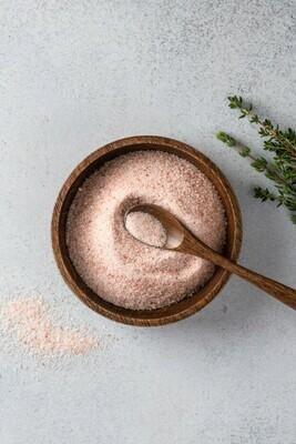 Himalayan Pink Rock Salt Powder