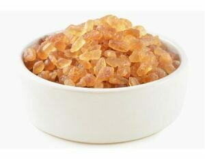 GOND/Edible Gum (Gond Katira / Dink / Badam Pisin)