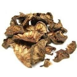 Kokum Phool, Dried