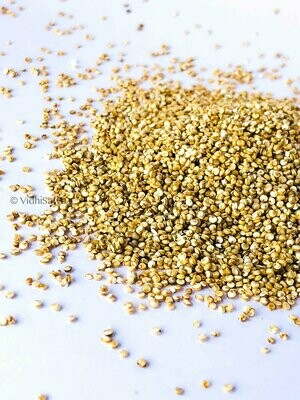 Quinoa (Unpolished)