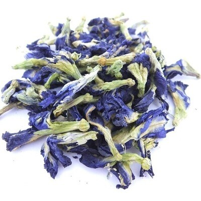 BLUE Tea Butterfly Pea Flower originally from Thailand