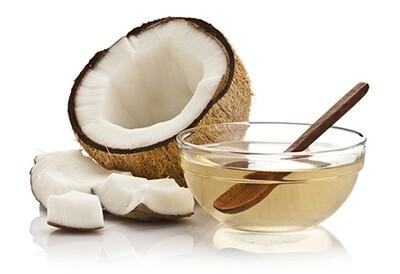 Wood pressed Coconut Oil