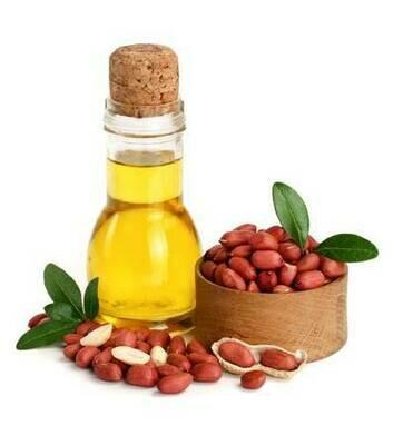 Wood pressed Peanut (GroundNut) Oil