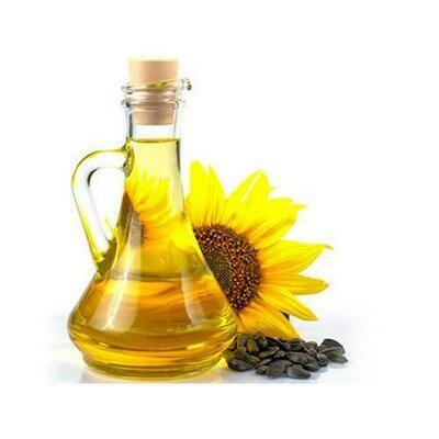 Wood pressed Sunflower Oil