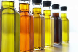 Combo pack of 8 Wood Pressed Edible Oils
