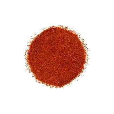 Red Chili Powder Thicker (Kuti Lal Mirch)