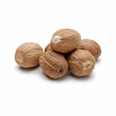 जायफल | Nutmeg ( pack of 5 )