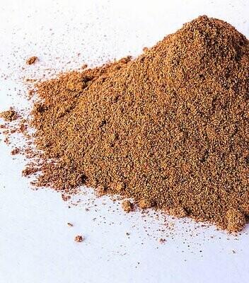 Sun Dried Rose Petal Powder