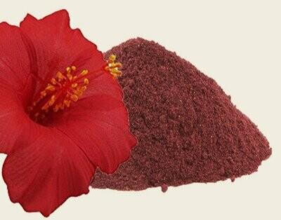 Hibiscus/Jaswant Phool Powder