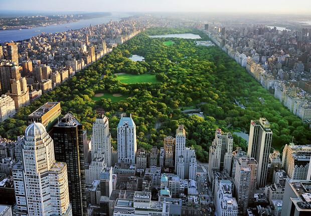 Fotomural Central Park 00163