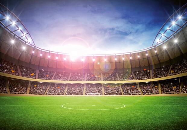Fotomural Estadio 00167