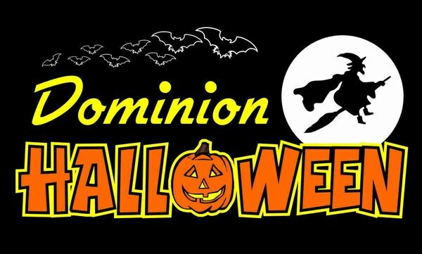 DOMINION HALLOWEEN