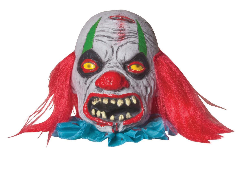 Clown Head Bucktooth