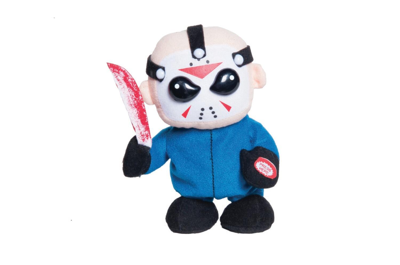 Jason Tiny Terror