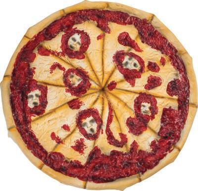 Nightmare on Elm Street - Pizza