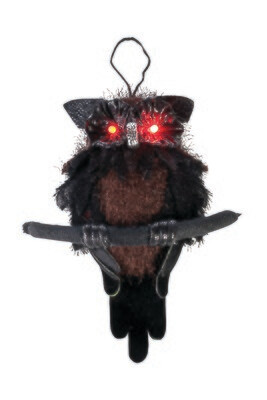 Night Owl - Large
