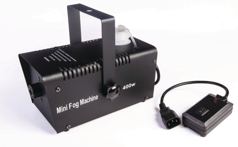 400W Value Fog Machine