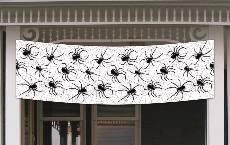 Creepy Cloth Spiders