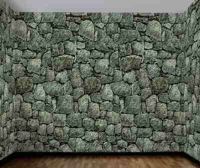 Dungeon Decor - Stone Wall