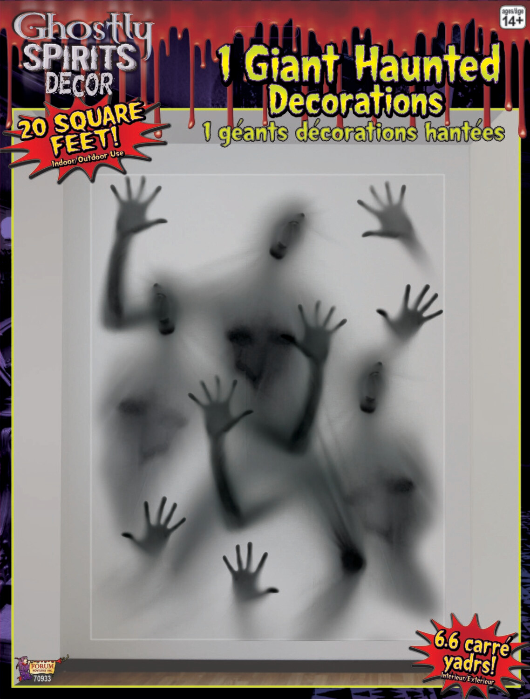 Ghostly Spirits - Jumbo Decor