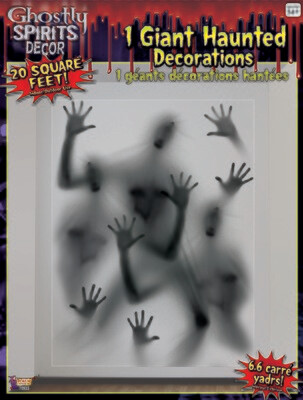 Ghostly Spirits - Jumbo Decor